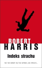 Indeks strachu - Robert Harris