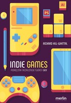 Indie games Richard Hill-Whittall - Richard Hill-Whittall