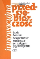 Innowacyjne przedsiębiorczość Andrzej Strzałecki - Andrzej Strzałecki