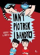 Inny Piotrek i bandyci Irena Landau - Irena Landau