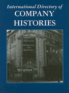 International Directory of Company Histories - Volume 112 - Derek Jacques, Paula Kepos