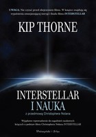 INTERSTELLAR i nauka - Kip S. Thorne