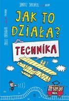 Jak to działa? Technika Janusz Jabłoński - Janusz Jabłoński