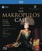 Janacek: The Makropoulos Case (Blu-Ray) Różni Wykonawcy