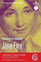 Jane Eyre Charlotte Brontë - Charlotte Brontë