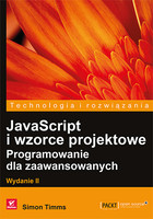 JavaScript i wzorce projektowe - Simon Timms