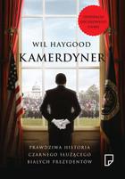 Kamerdyner Wil Haygood - Wil Haygood