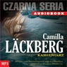 Kamieniarz - mp3 - Camilla Lackberg