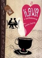 Kawa z kardamonem Joanna Jagiełło - Joanna Jagiełło