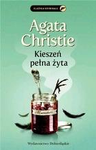 Kieszeń pełna żyta Agatha Christie - Agatha Christie