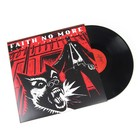 King For A Day... Fool For A Lifetime (Remastered) (Deluxe Edition) (LP) - Faith No More