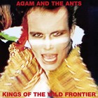 Kings of the Wild Frontier (LP) - Adam And The Ants