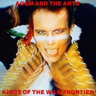 Kings of the Wild Frontier (Super Deluxe Edition) (LP+DVD+CD) - Adam And The Ants