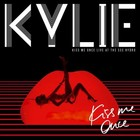 Kiss Me Once - Live At The SSE Hydro (Blu-Ray Edition) Kylie Minogue
