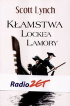 Kłamstwa Lockea Lamory - Scott Lynch