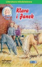 Klara Klara i Janek Pia Hagmar - Pia Hagmar