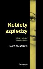 Kobiety szpiedzy Laura Manzanera - Laura Manzanera