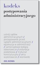 Kodeks postępowania administracyjnego Lech Krzyżanowski - Lech Krzyżanowski