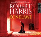 Konklawe - mp3 - Robert Harris