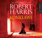Konklawe Książka audio MP3 - Robert Harris