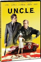 Kryptonim U.N.C.L.E. - Guy Ritchie