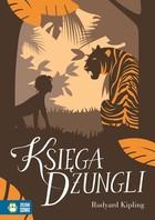 Księga Dżungli Rudyard Kipling - Rudyard Kipling