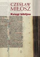 Księgi biblijne - brak