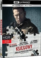 Księgowy (4K Ultra HD) - Gavin O`Connor