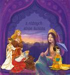 Księżniczki z różnych stron świata Ewa Kleszcz - Ewa Kleszcz