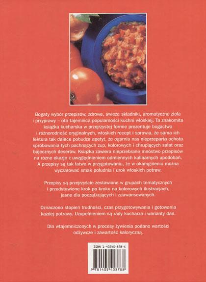 Kuchnia włoska Klasyczne i nowoczesne dania  PRACA   -> Kuchnia Wloska Klasyczne I Nowoczesne Dania Olesiejuk