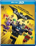 Lego Batman: Film 3D - Adam McKay