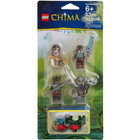 LEGO Chima Minifigurki Accessory Set 850910 -