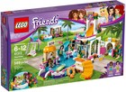 LEGO Friends Basen w Heartlake 41313 -