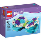 LEGO Friends Butterly Organizer 40156 -