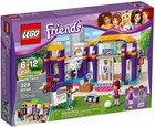 LEGO Friends Centrum sportu w Heartlake 41312 -