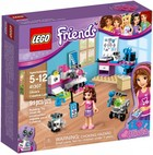 LEGO Friends Kreatywne laboratorium Olivii 41308 -