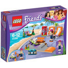 LEGO Friends Skatepark w Heartlake 41099 -