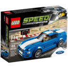 LEGO Speed Champions Ford Mustang GT V29 75871 -