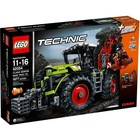 LEGO Technic Claas Xerion 5000 Trac VC 42054 -
