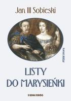 Listy do Marysieńki Jan Sobieski - Jan Sobieski