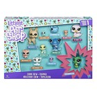Hasbro Littlest Pet Shop, Cruisin Pets Pack -