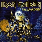 Live After Death (LP) - Iron Maiden