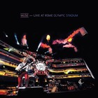 Live At Rome Olympic Stadium July 2013 (Blu-Ray + CD) - Muse