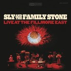 Live at the Fillmore (LP) - Sly And The Family Stone