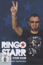 Live At The Greek - Ringo Starr