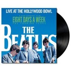 Live At The Hollywood Bowl (LP) - The Beatles