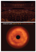 Live at The O2 London, England (DVD) - Kings Of Leon