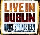 Live In Dublin - Bruce Springsteen