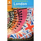London Travel Guide / Londyn Przewodnik - Rob Humphreys