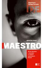 Maestro Marcin Kącki - Marcin Kącki